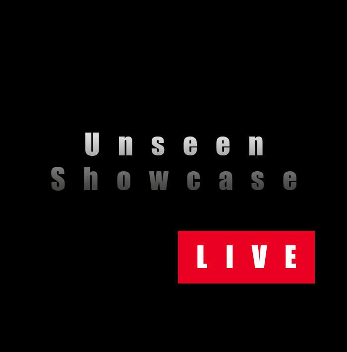 unseen-showcase-live